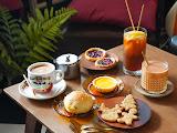 啡竇 Tea R Guest Coffee Lounge