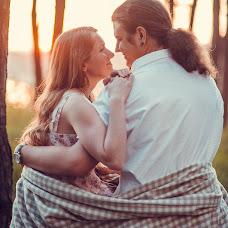 Wedding photographer Olga Lindt (Lindt). Photo of 03.08.2015