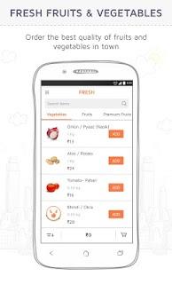 Jugnoo - Autos, Food & Grocery screenshot 05