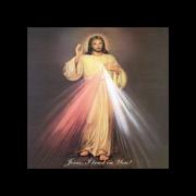 Chaplet of Divine mercy offline