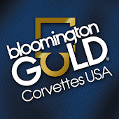 Bloomington Gold Corvettes