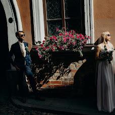 Wedding photographer Evgeniy Kirilenko (Clio). Photo of 15.10.2018