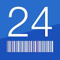 Track24 icon