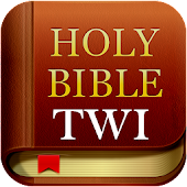 TWI Akan Fante Bible Audio Offline Free Download