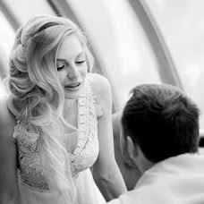 Wedding photographer Andrey Zuev (zuev). Photo of 28.08.2018