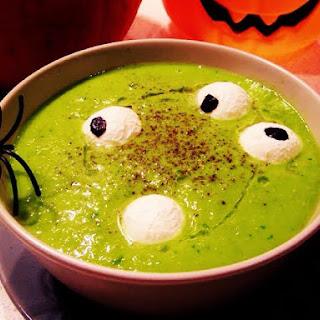 Eyeball Slime Soup