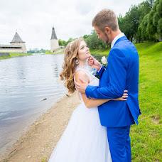 Wedding photographer Egor Kornev (jorikgunner). Photo of 05.08.2016