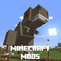 Mutant Creatures Mods for Minecraft - Addons Free icon