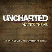 "Nate's Theme (Piano version) [From ""Uncharted""]"