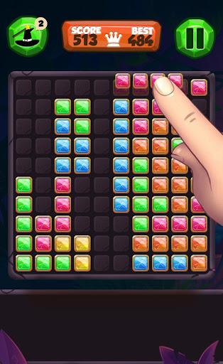 Brick Block Puzzle 2018 1.0 screenshots 6