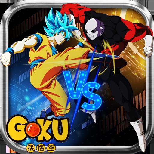 Tenkaichi Tournament Dokkan : Goku Vs Jiren
