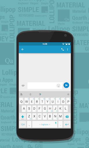 Simple Light for TouchPal X