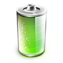 Battery Control Trial icon