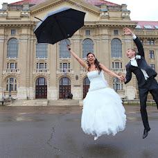 Wedding photographer Zoltán Füzesi (moksaphoto). Photo of 20.06.2015
