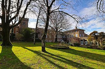 château à Vaour (81)