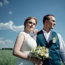 Wedding photographer Ivan Kosarev (kosarevphoto). Photo of 23.11.2017