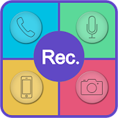 Recorder 4 in 1