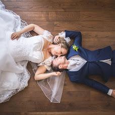 Wedding photographer Zsolt Olasz (italiafoto). Photo of 09.11.2016