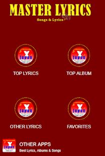 Akon Lyrics - náhled