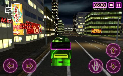 Party Bus Simulator 2.3 screenshots 3