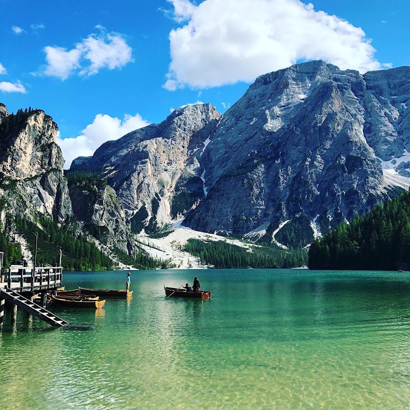 Lago di braies di ivo_talesco