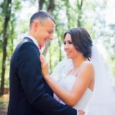 Wedding photographer Igor Kharlamov (KharlamovIgor). Photo of 02.11.2017