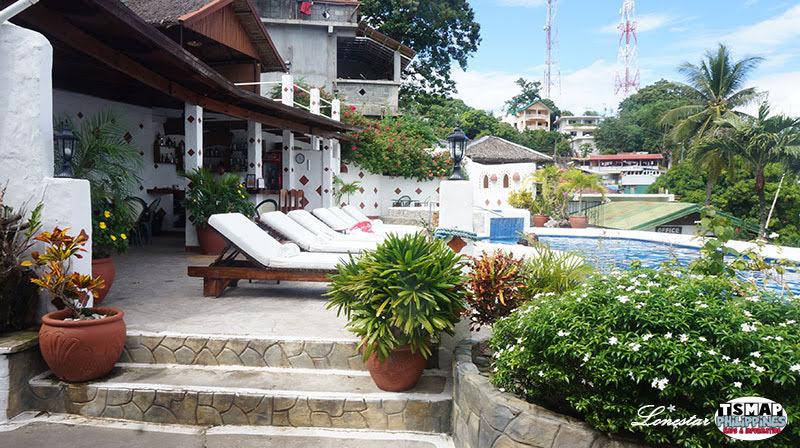Steps and Garden Resort