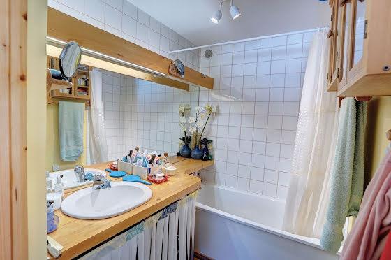 Vente appartement 3 pièces 42,6 m2