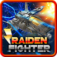 Space Raiden - Squadron War icon