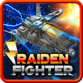 Space Raiden - Squadron War