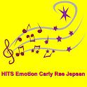 HITS Emotion Carly Rae Jepsen icon