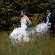 Wedding photographer Konrad Kolen (KonradKolen). Photo of 12.02.2018