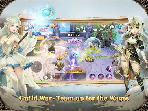 Lunau2019s Fate screenshots 14