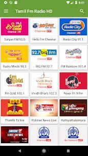 Tamil Fm Radio Hd Online tamil songs Apk Download 1
