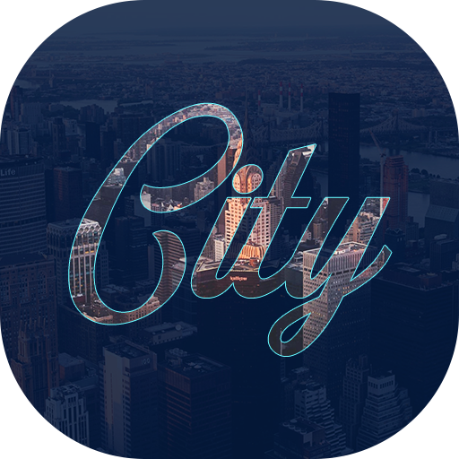 City Theme And Launcher Android APK Download Free By Lucky Art