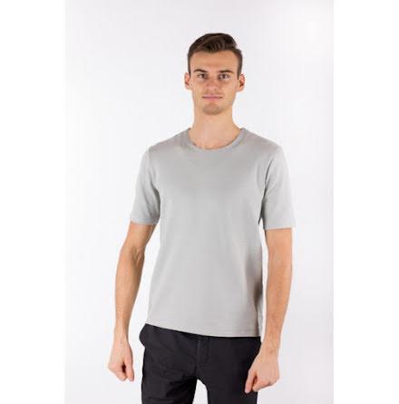 T-Shirt grå LeBlok