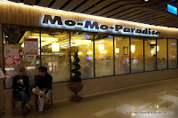 Mo-Mo-Paradise 京站牧場