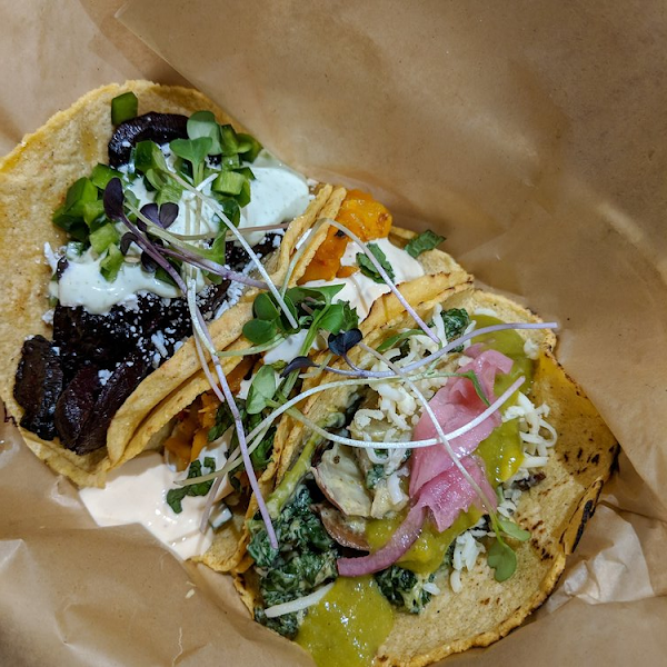 Photo from Chaia Tacos Georgetown