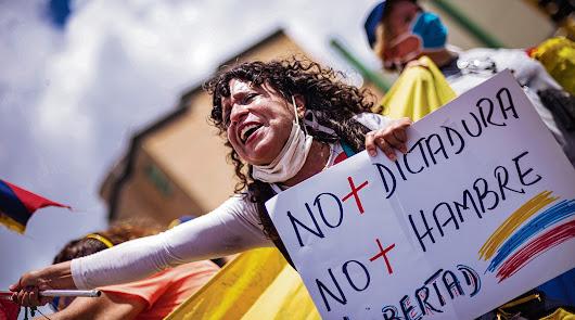 Venezuela con alma de trovador