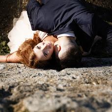 Wedding photographer Vasyl Travlinskyy (VasylTravlinsky). Photo of 21.08.2018