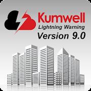 Kumwell Lightning Warning Version 9.0