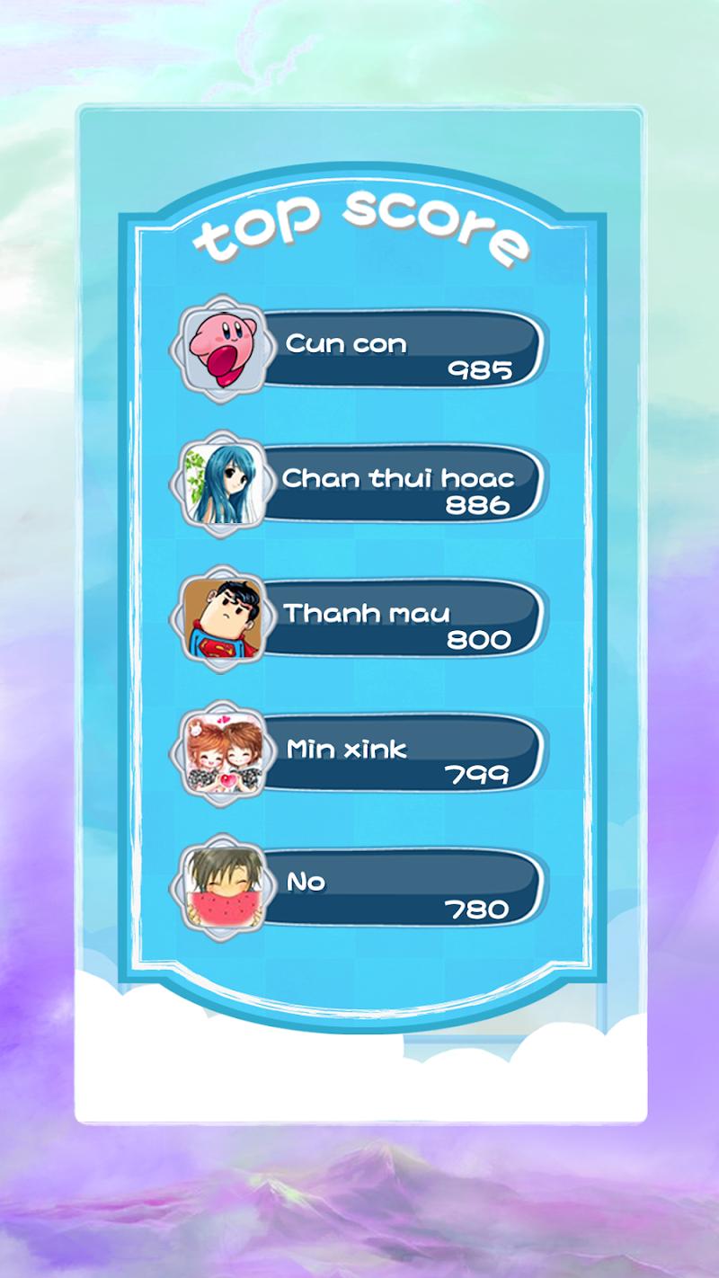 Скриншот TsumiDice
