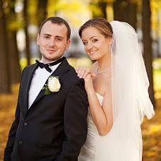Wedding photographer Sergey Seregin (Seregin). Photo of 19.10.2012