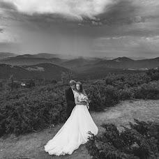 Wedding photographer Vitaliy Finkovyak (Finkovyak). Photo of 08.11.2016