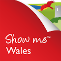 Show Me Wales icon