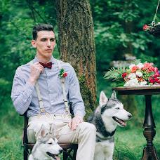 Wedding photographer Vladimir Egupov (eVaFOTO). Photo of 11.07.2015