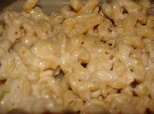 Quick And Easy Mac & Cheese Recipe