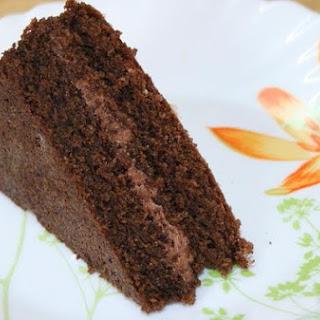 Rachel Allen's Best Ever Chocolate Cake
