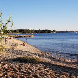 ultimi giorni al mare by Patrizia Emiliani - Instagram & Mobile Android ( mare, ultimi, giorni,  )