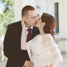 Wedding photographer Alida Boari (boari). Photo of 29.03.2018